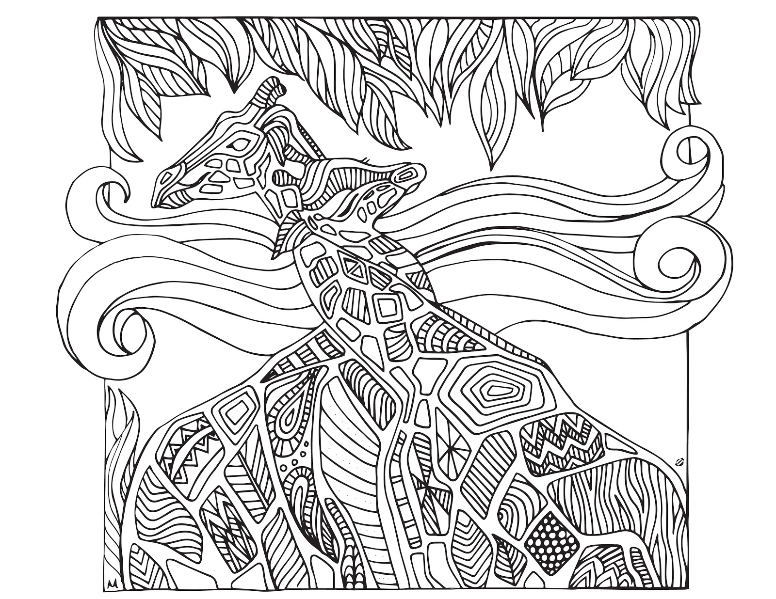 Jaws Coloring Pages At Getcolorings