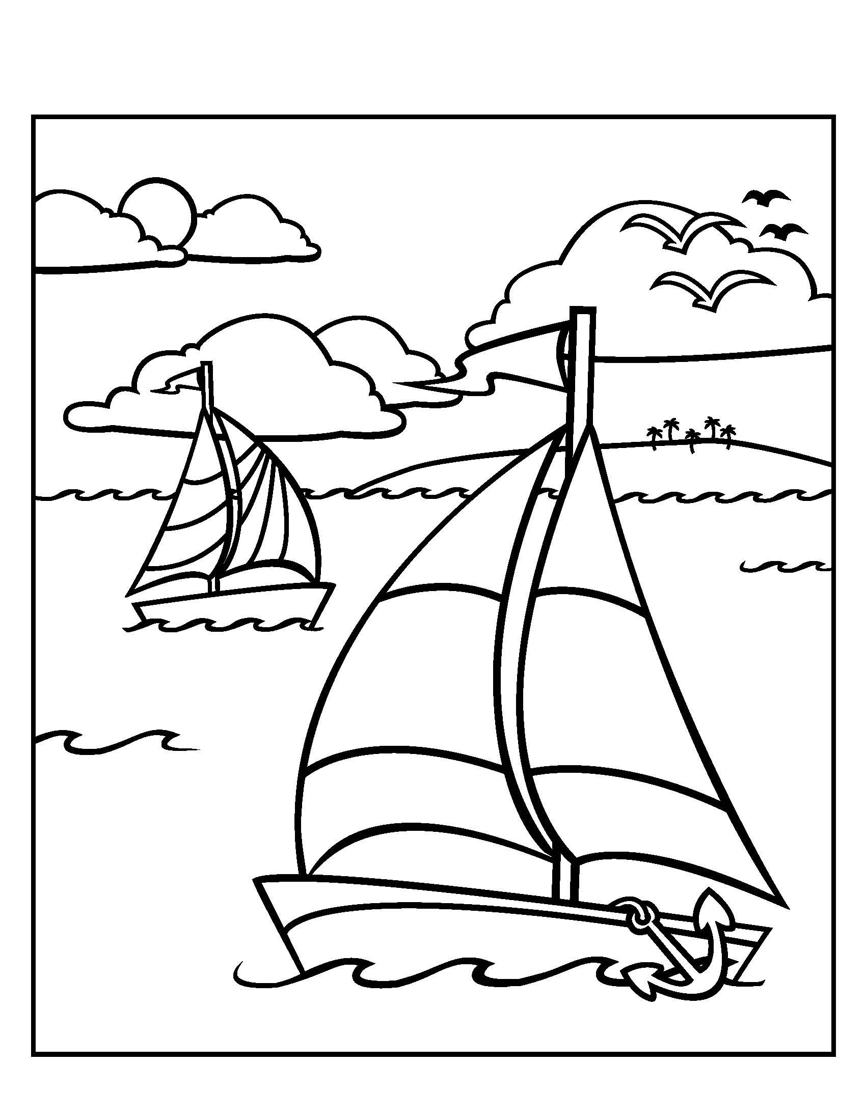 Coloring Pages For Elementary Students At Getcolorings