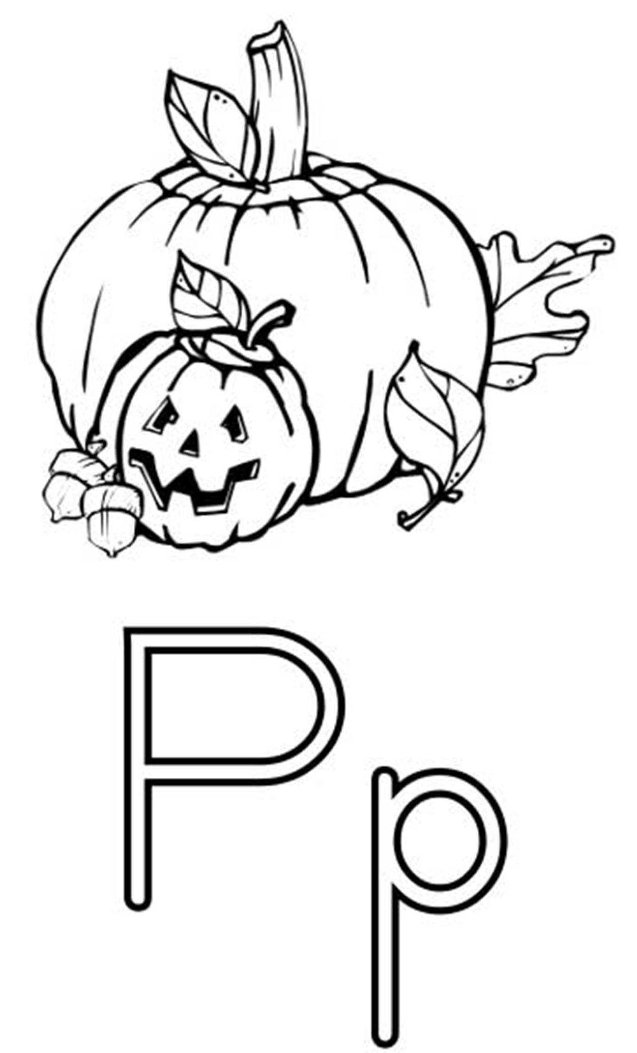 Coloring Pages Pumpkin Pie At Getcolorings
