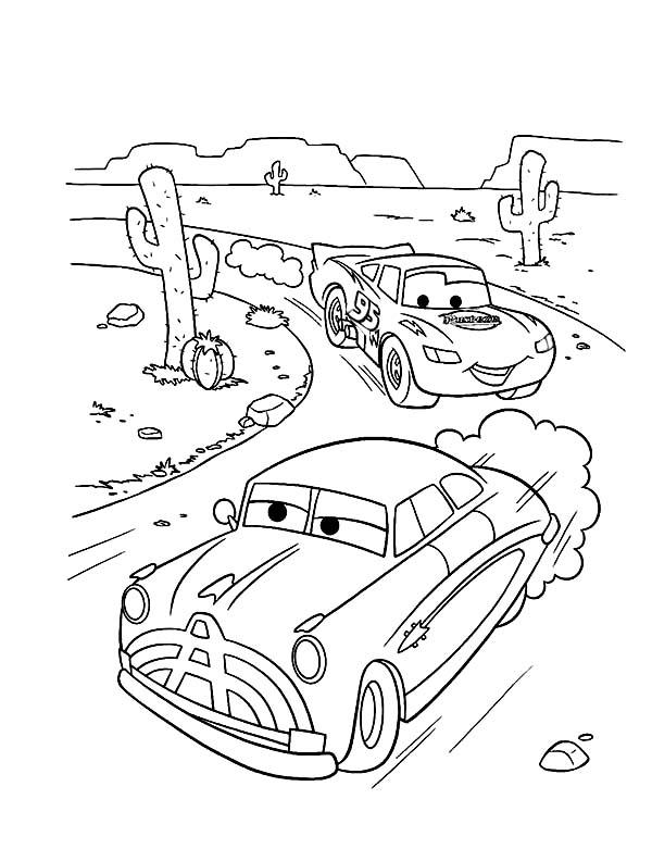 Disney Pixar Cars Coloring Pages at GetColorings.com ... | free printable disney pixar cars coloring pages