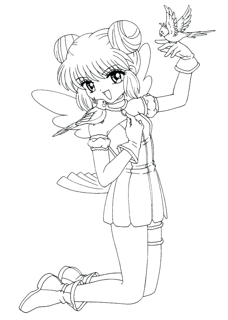 emo anime coloring pages at getcolorings  free