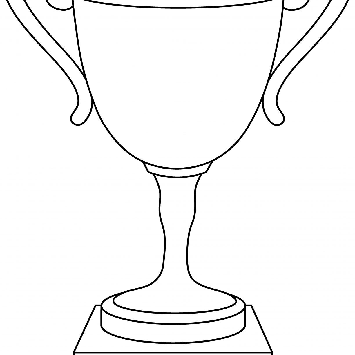 Football Goal Post Coloring Pages At Getcolorings