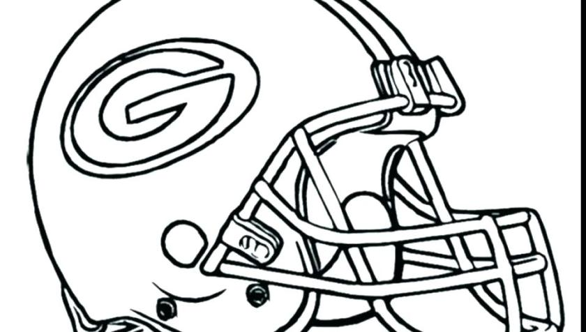 football logo coloring pages at getcolorings  free