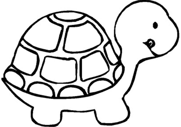 Free Coloring Pages For Preschoolers at GetColorings.com ... | free coloring pages for toddlers