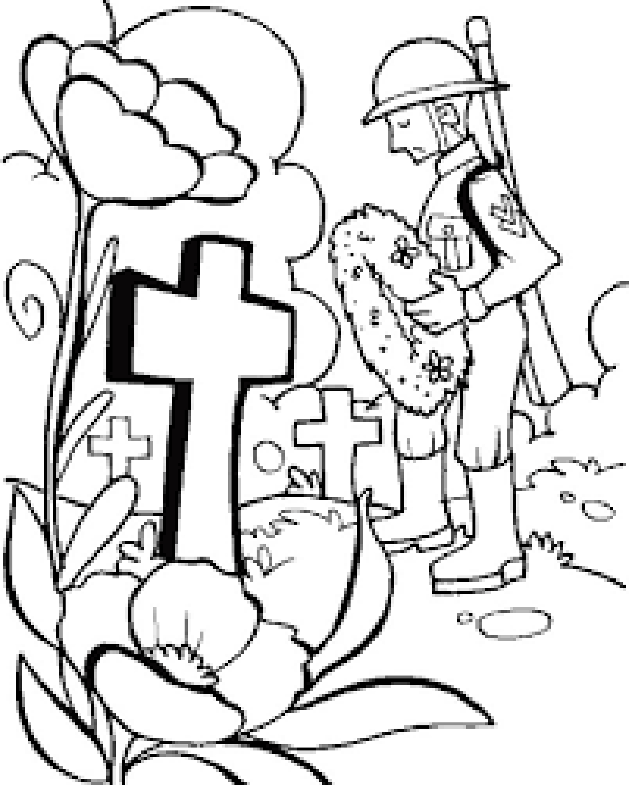 Election Coloring Pages At Getcolorings