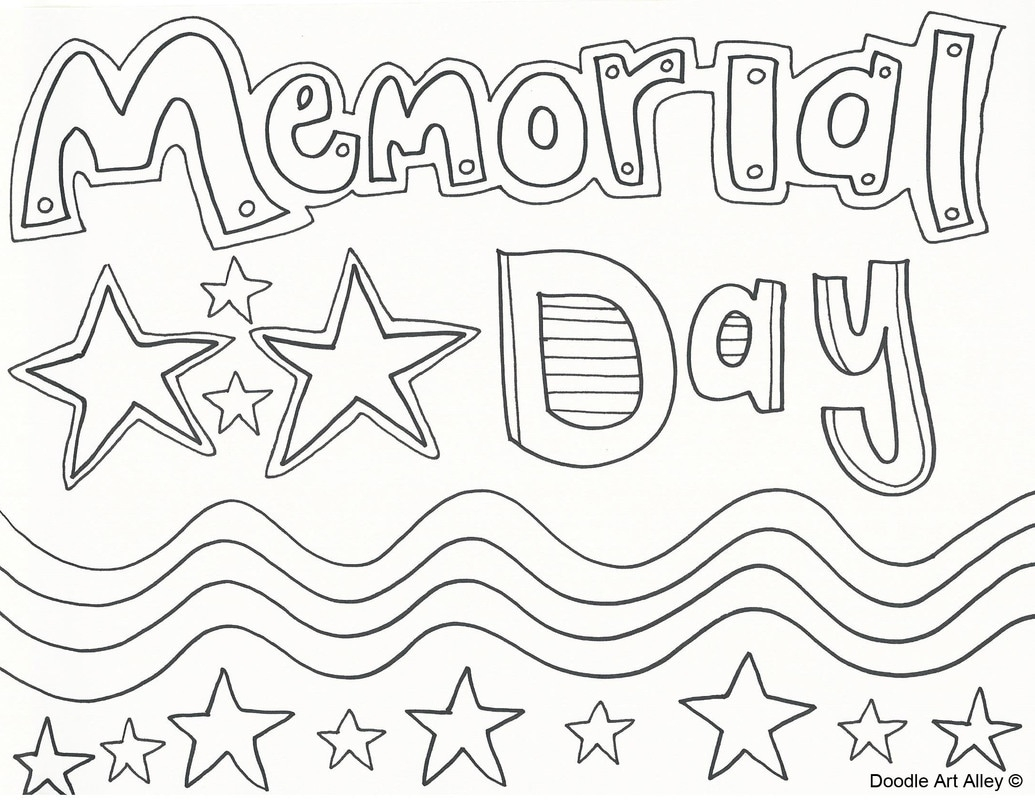 Free Election Day Coloring Pages At Getcolorings