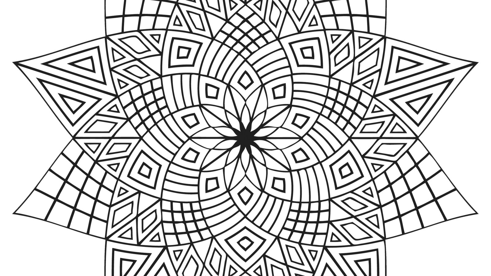 Fun Coloring Pages For 10 Year Olds At Getcolorings