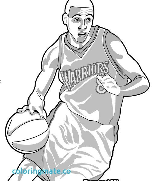 golden state warriors coloring pages at getcolorings