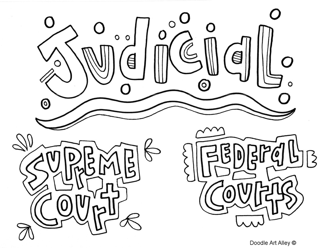 Government Coloring Pages At Getcolorings