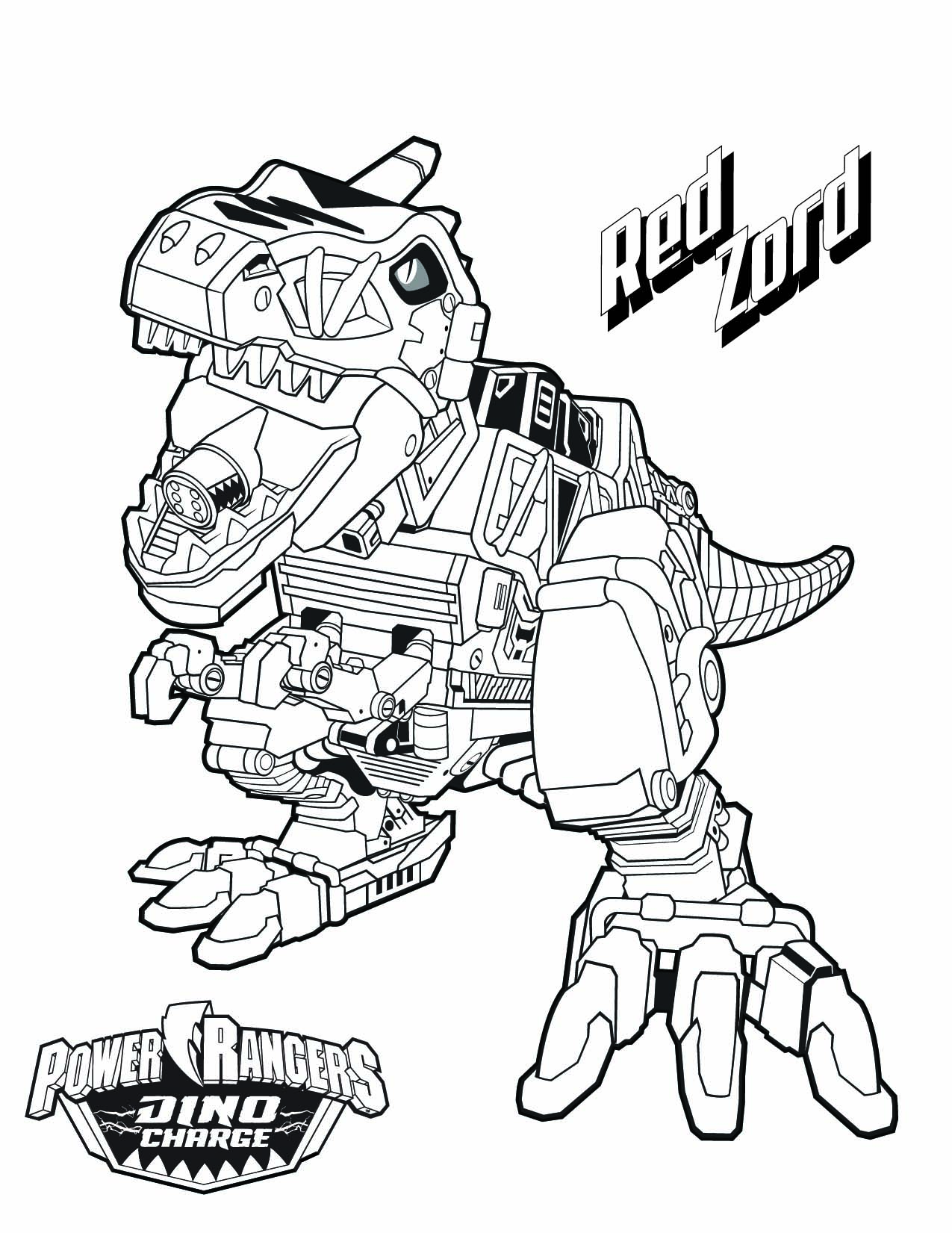 Green Power Ranger Coloring Page At Getcolorings