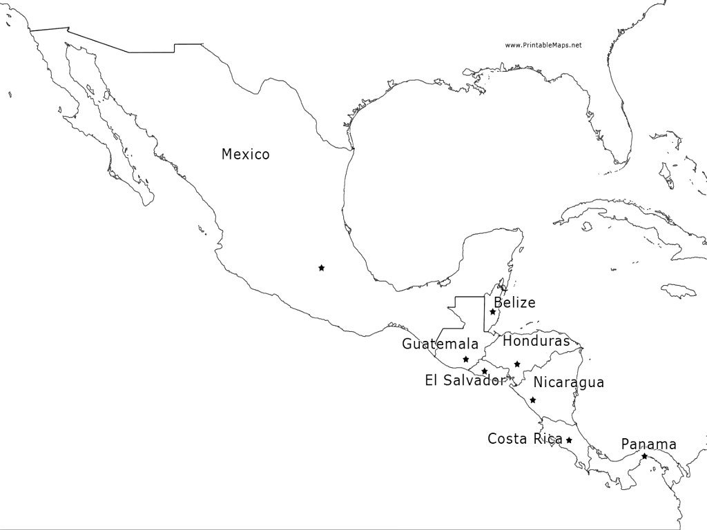 Guatemala Coloring Pages At Getcolorings