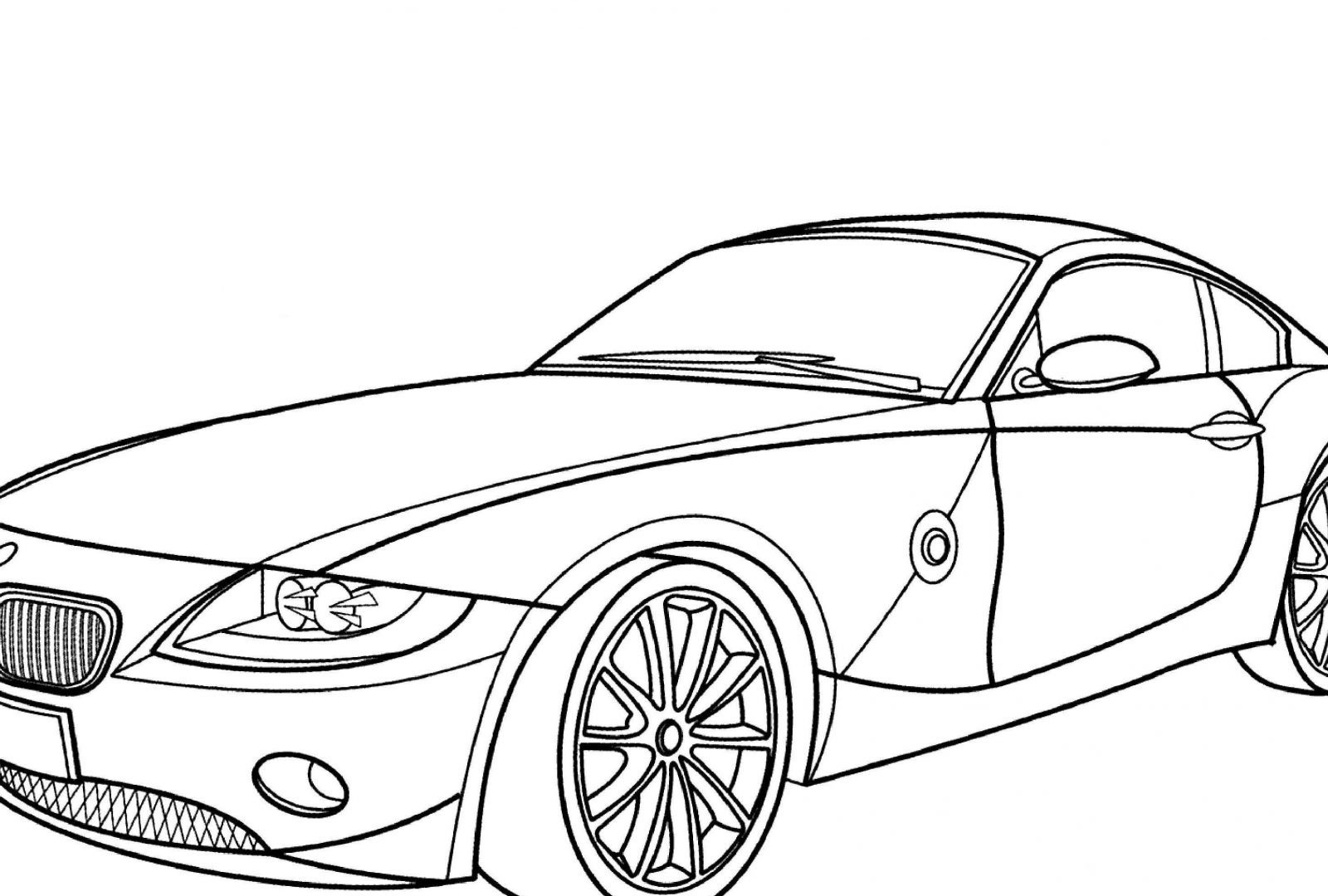 Honda S Coloring Pages Sketch Coloring Page