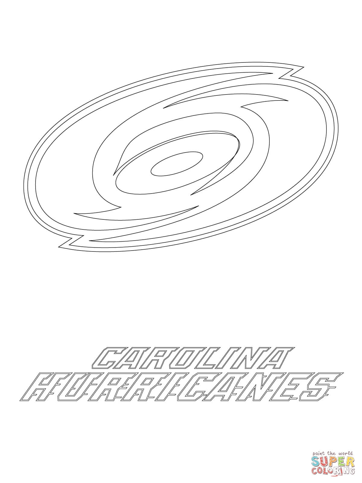 Hurricane Coloring Pages At Getcolorings