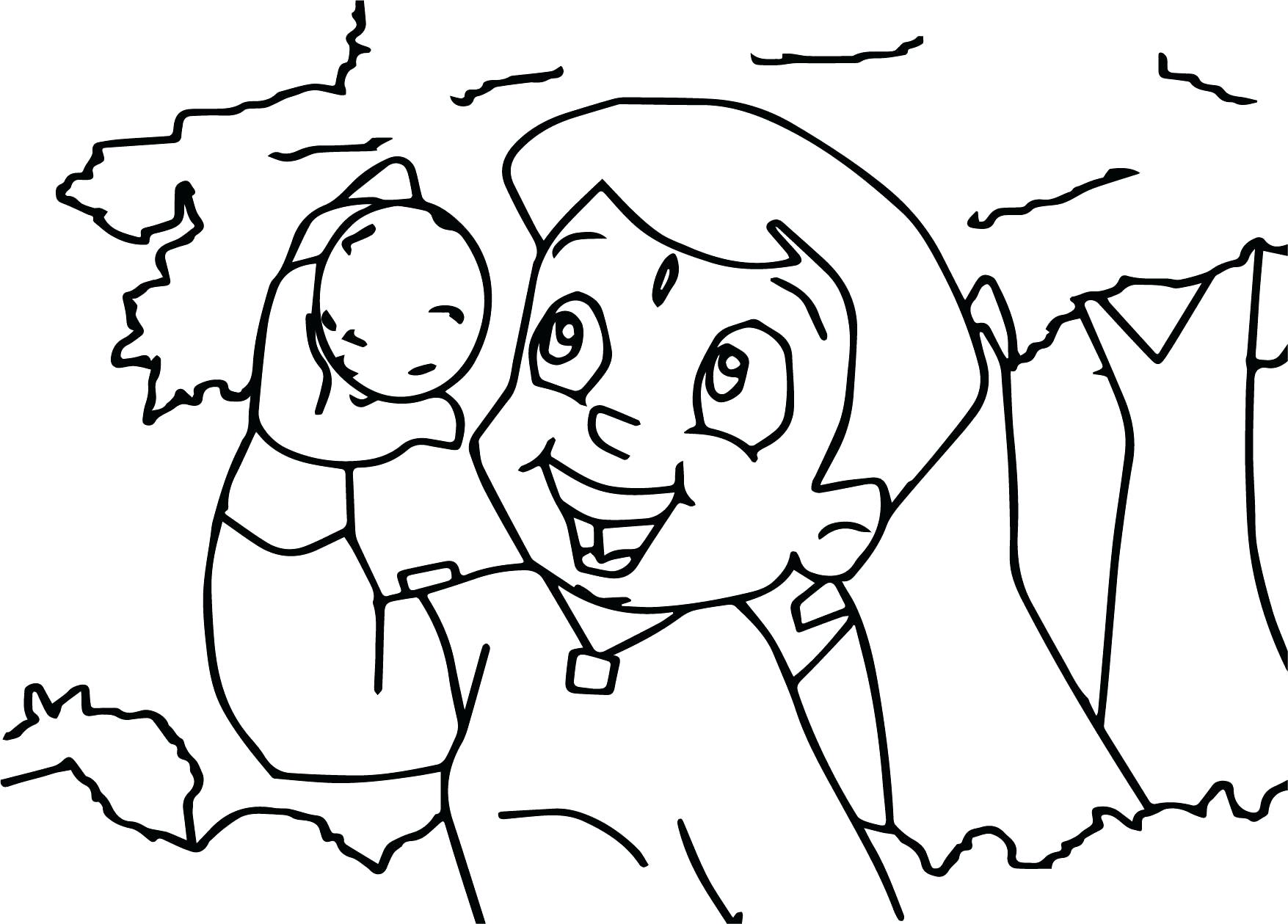 Iced Tea Coloring Pages At Getcolorings