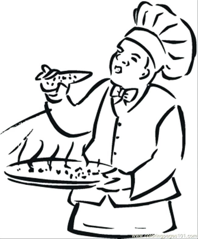 italian food coloring pages at getcolorings  free