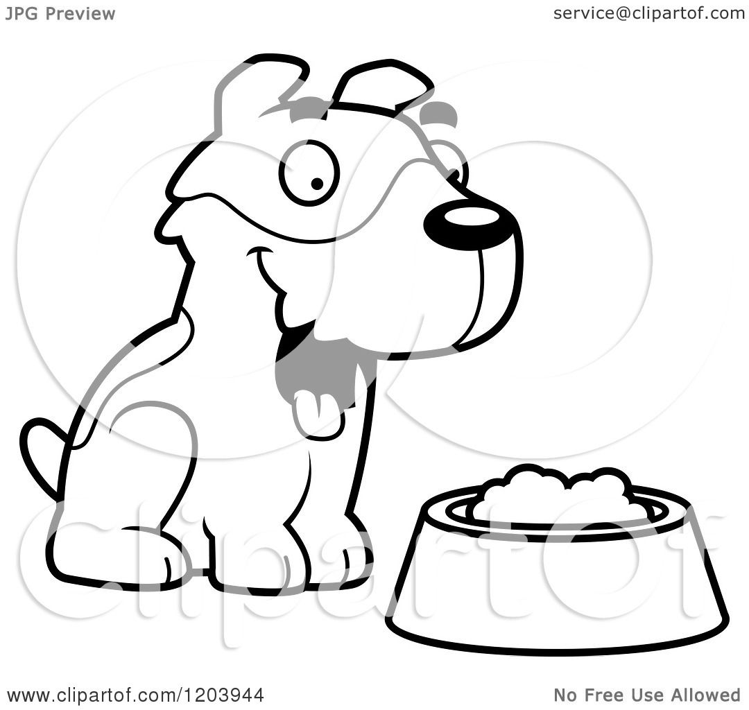 Jack Russell Coloring Page At Getcolorings