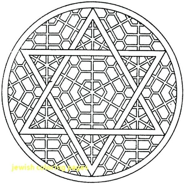 jewish coloring pages # 66