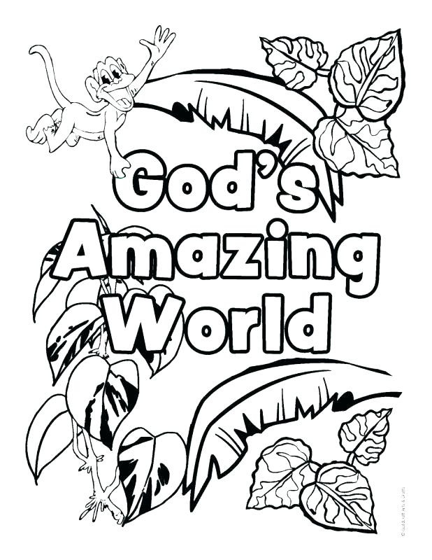 Jungle Leaves Coloring Pages at GetColorings.com | Free ... | free printable jungle animals colouring pages