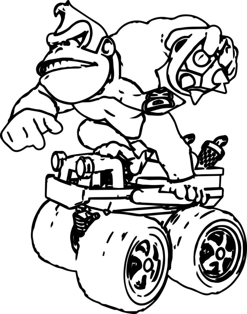 king kong coloring pages at getcolorings  free