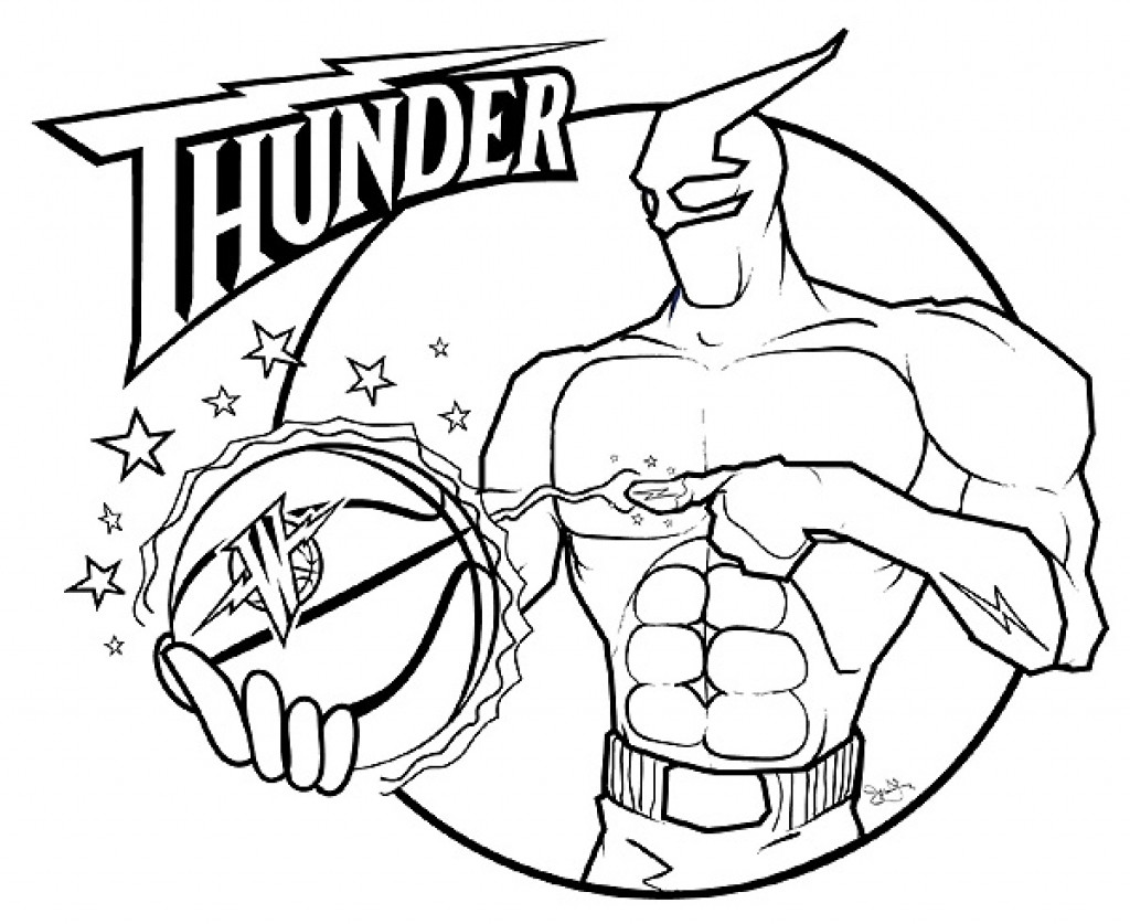 Lakers Logo Coloring Pages At Getcolorings