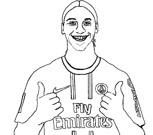 lionel messi coloring page at getcolorings  free