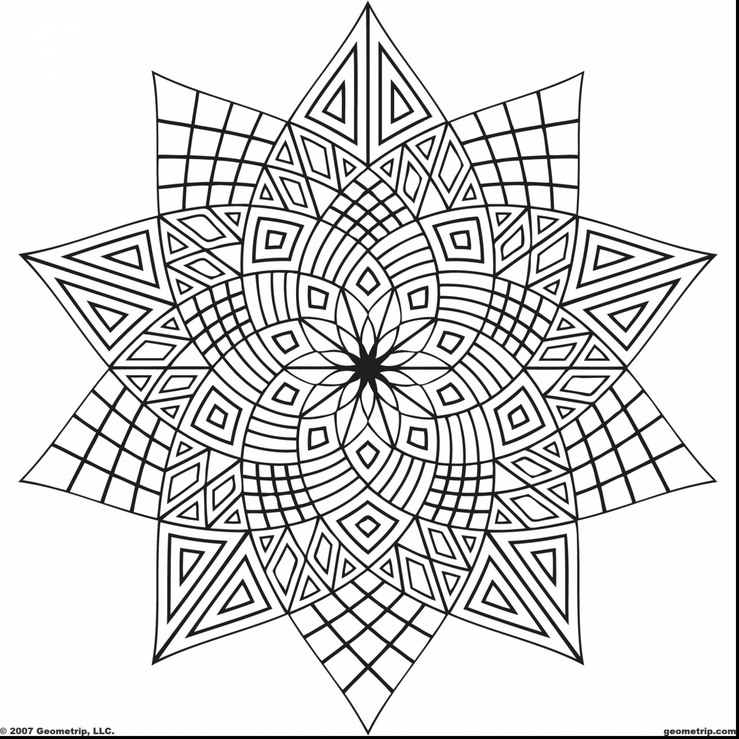 Mindfulness Coloring Pages At Getcolorings