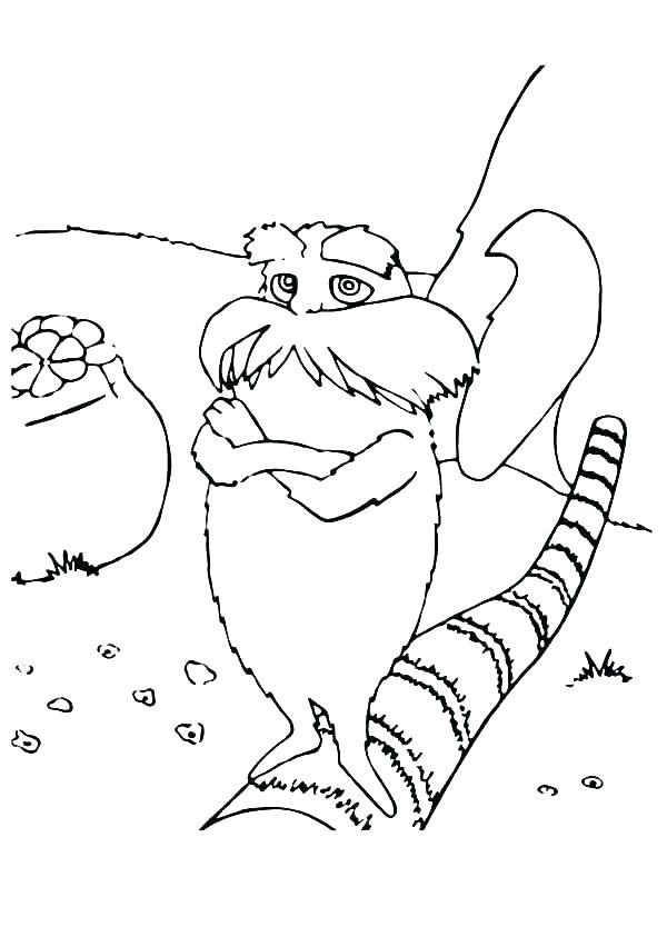 mustache coloring pages at getcolorings  free