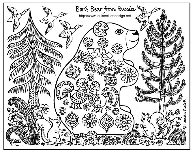mystery coloring pages at getcolorings  free