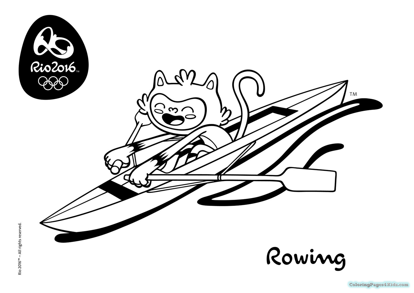 Olympic Medal Coloring Page At Getcolorings