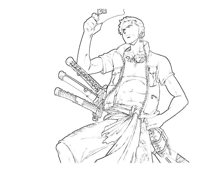 one piece coloring pages at getcolorings  free