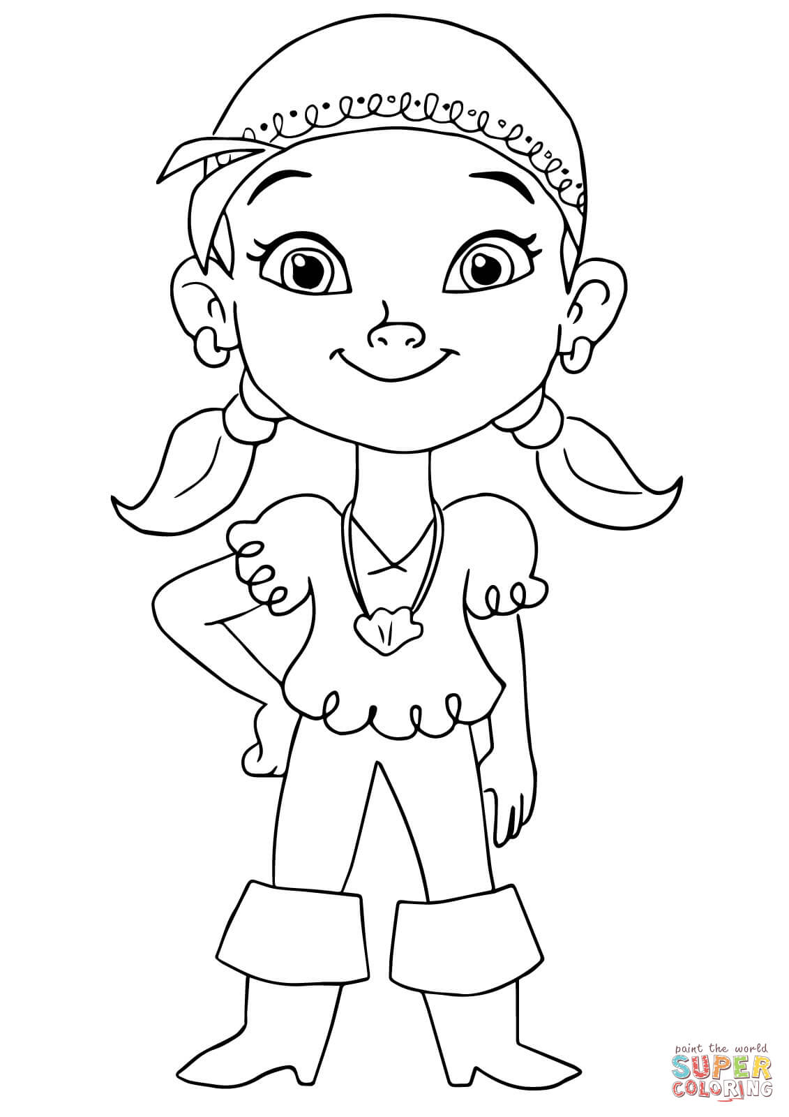 Paul And Barnabas Coloring Page At Getcolorings