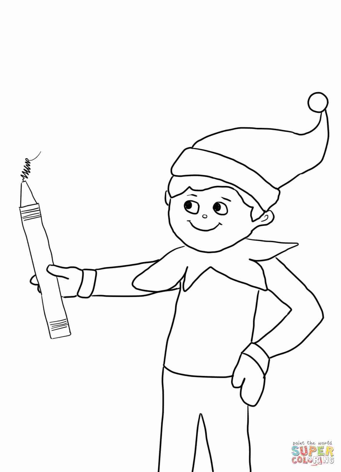 Pencil Coloring Pages Printable At Getcolorings
