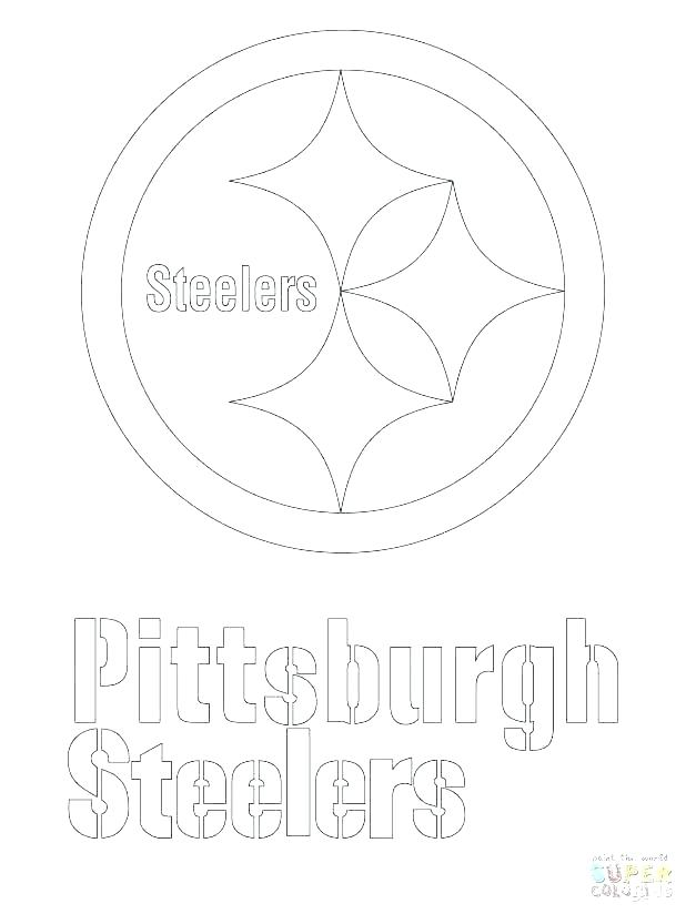 pittsburgh coloring pages at getcolorings  free