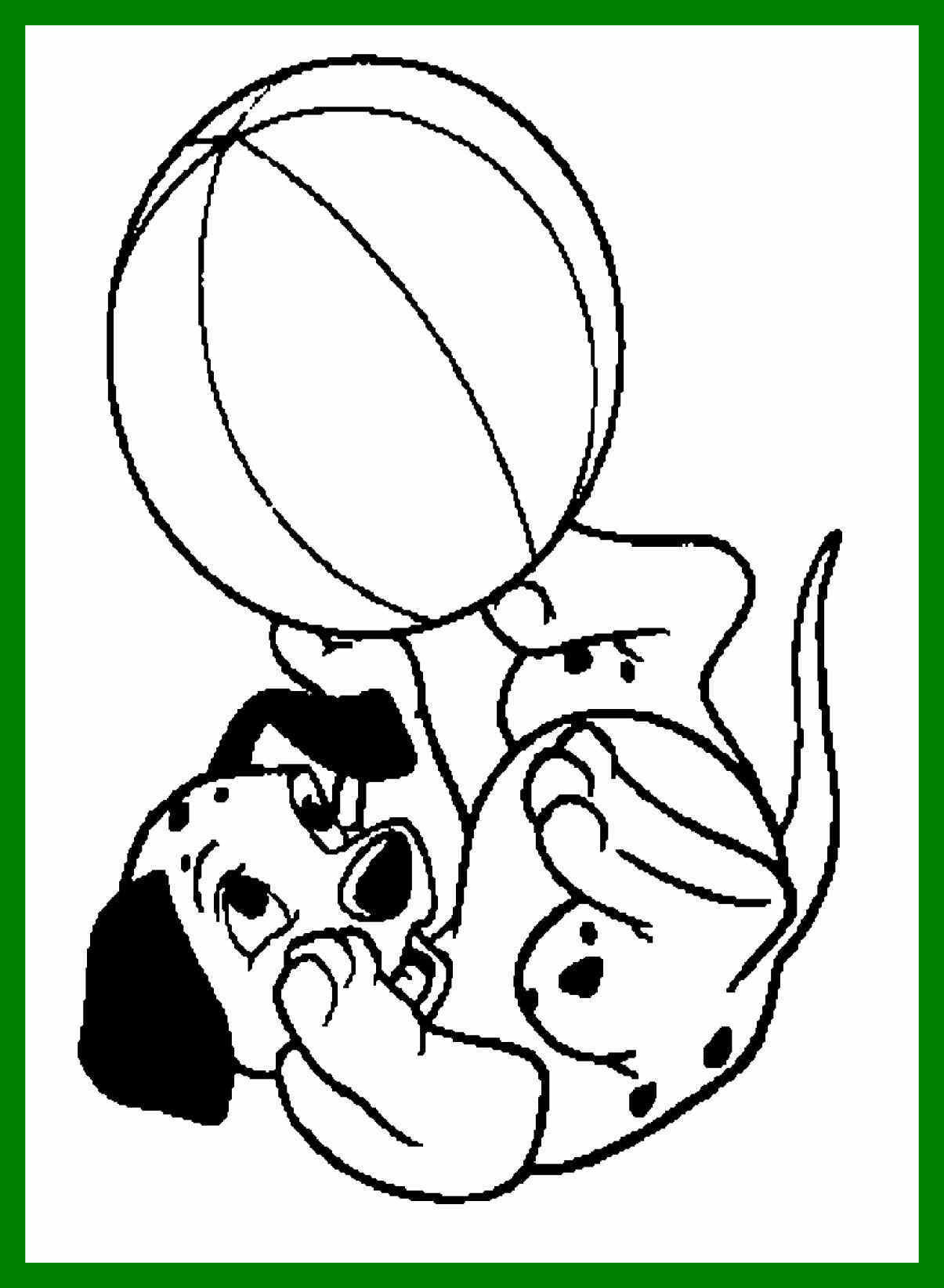 Puppy Clifford Coloring Pages At Getcolorings
