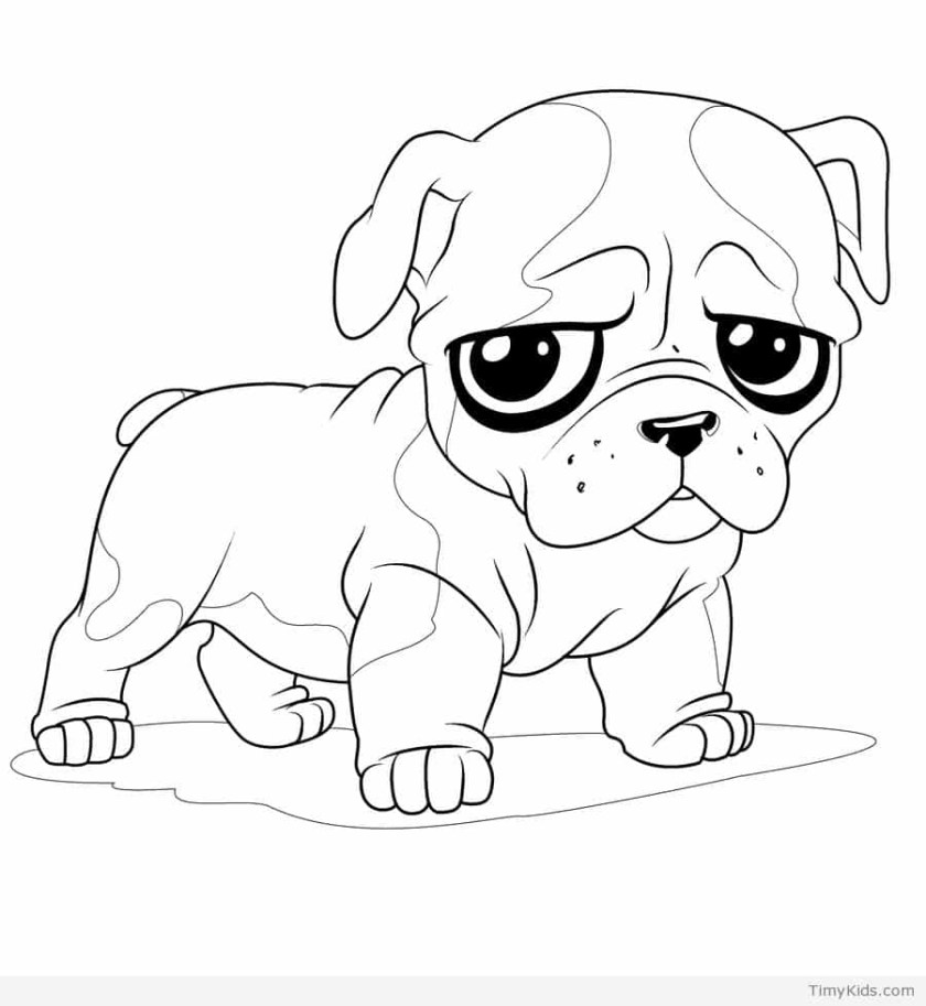 puppy dog pals coloring pages at getcolorings  free