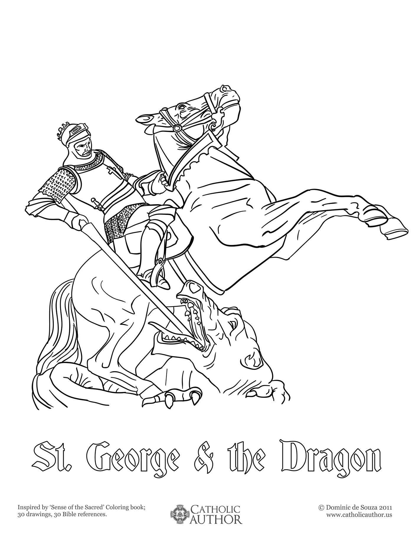 Revelation Coloring Pages At Getcolorings