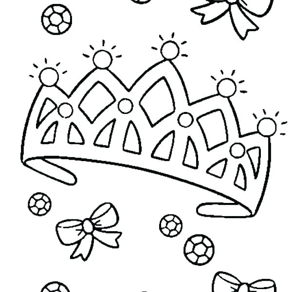 royal crown coloring pages at getcolorings  free