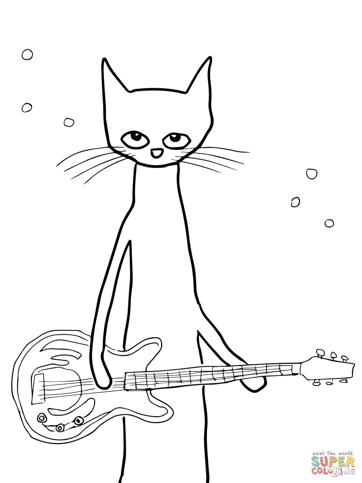 Warrior Cats Printable Coloring Pages At Getcolorings