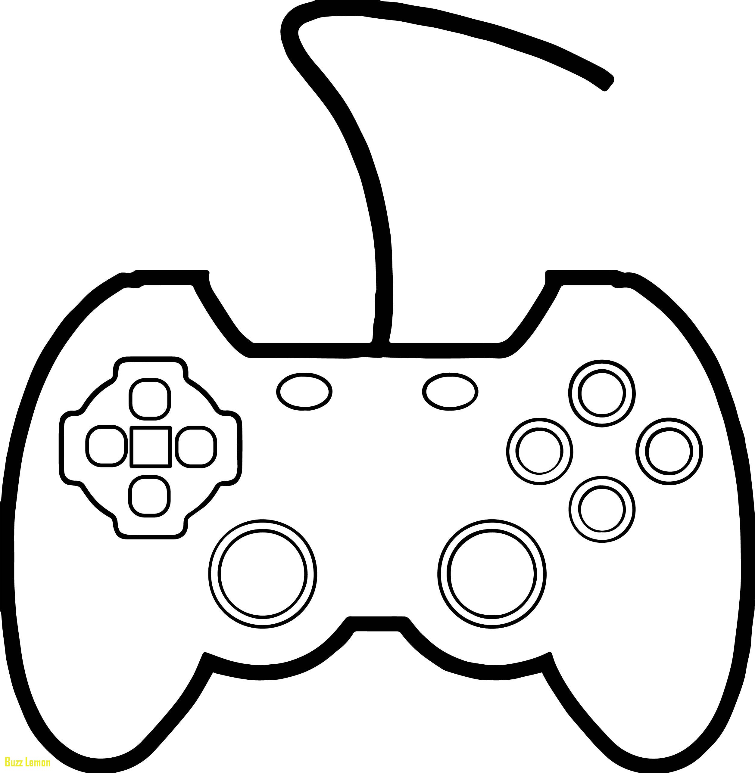 Xbox Coloring Pages At Getcolorings