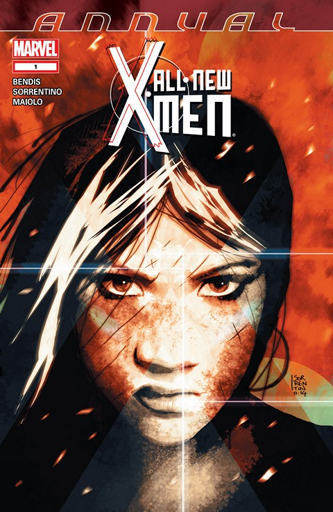 All-New X-Men Annual 001 Free Downloads