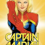 Captain Marvel #1 – 10 (2014-2015)