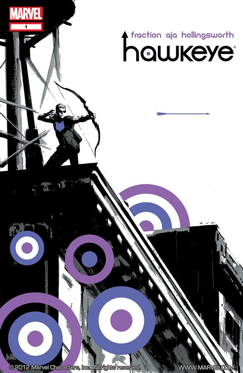 Hawkeye 001 – 020 Plus Annual Free Download