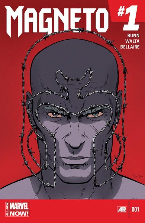 Magneto 001 – 011 Free Download