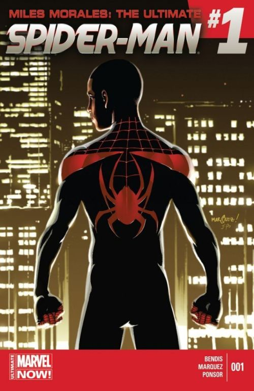 Miles Morales – Ultimate Spider-Man 001 – 008 Free Download