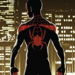 Miles Morales – Ultimate Spider-Man #1 – 12 + TPBs (2014-2017)