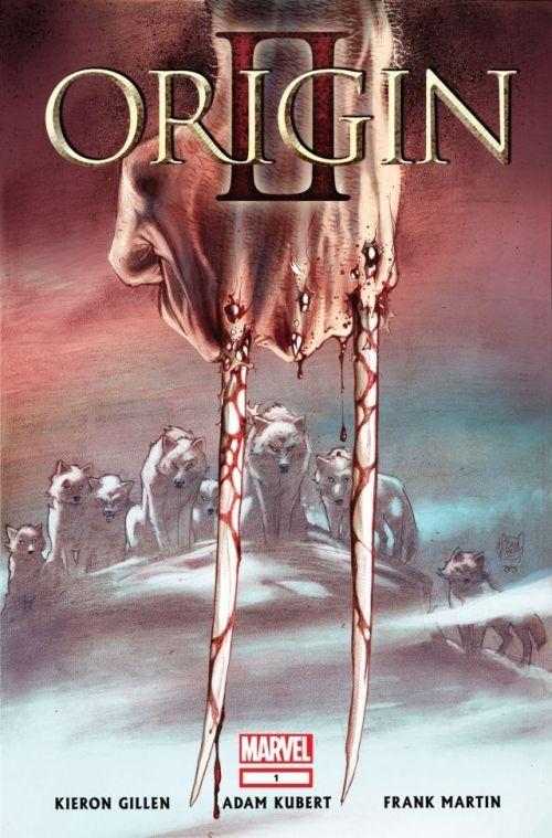 Origin II 001 – 005 Free Download