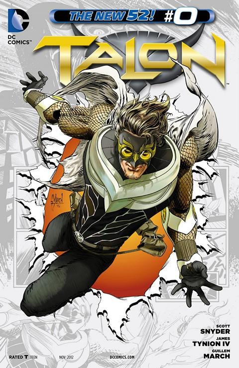 Talon 000-017 Free Download