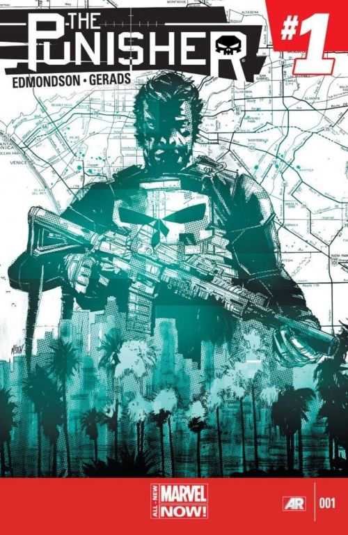 The Punisher 001 – 013 Free Download