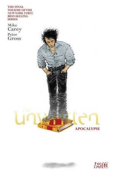The Unwritten Vol 1 – 11 (2010 – 2015)