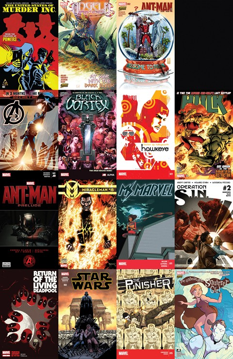 2015.02.04 Marvel NOW Free Download